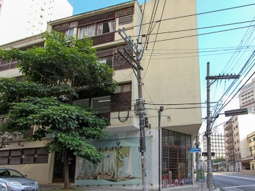 Edifício Bienal