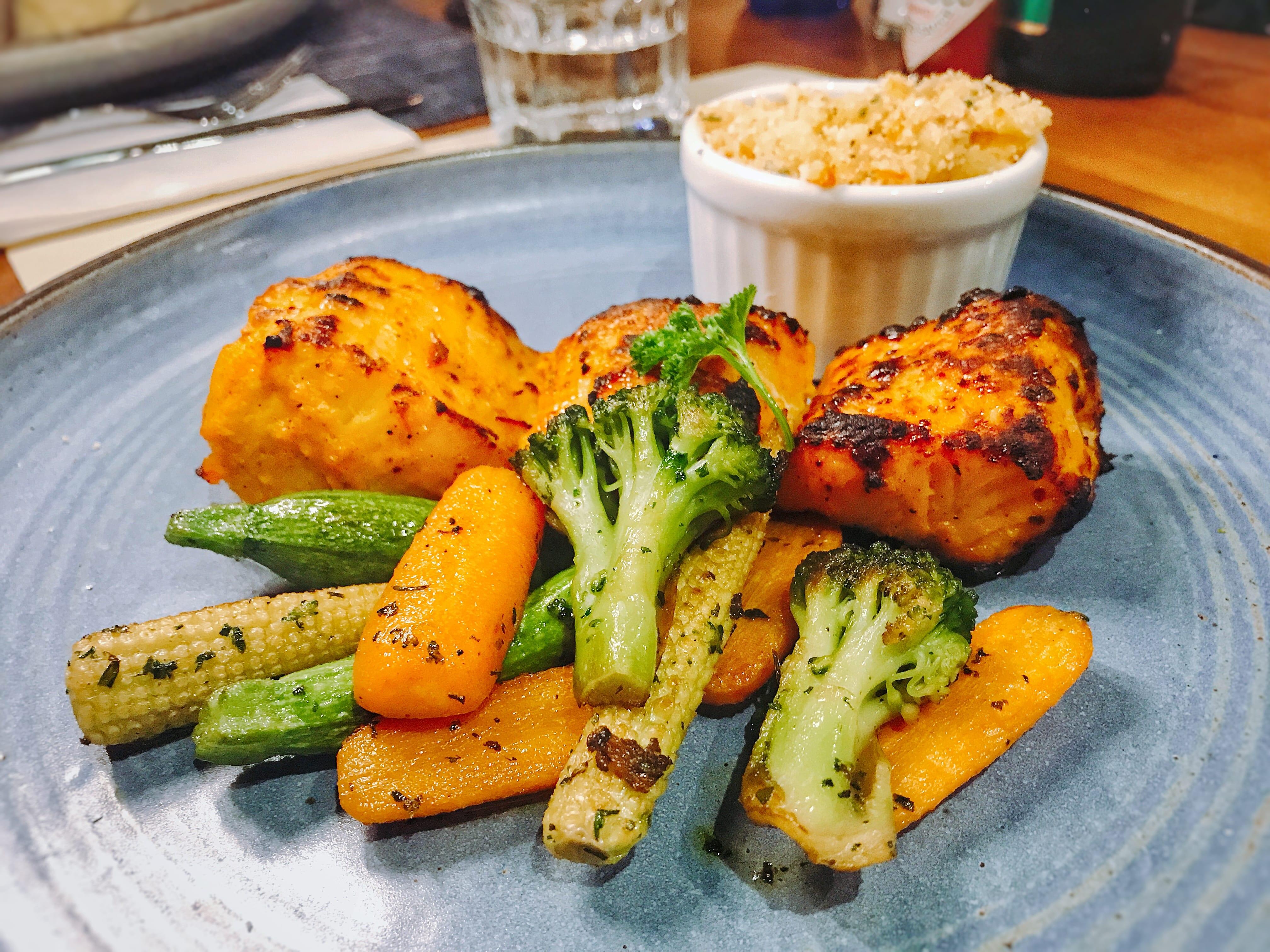 Restaurante Jangada – Para os apaixonados por frutos do mar que moram na região do ABC!