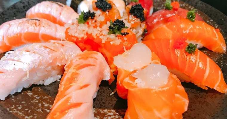 OGURU Sushi & Bar – Rodízio japonês badalado no Itaim
