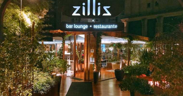 Zillis Bar & Lounge – Gastronomia e coquetelaria impecáveis em Moema!