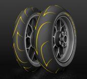 Nov hiper sportski pneumatik Dunlop D213 GP Pro
