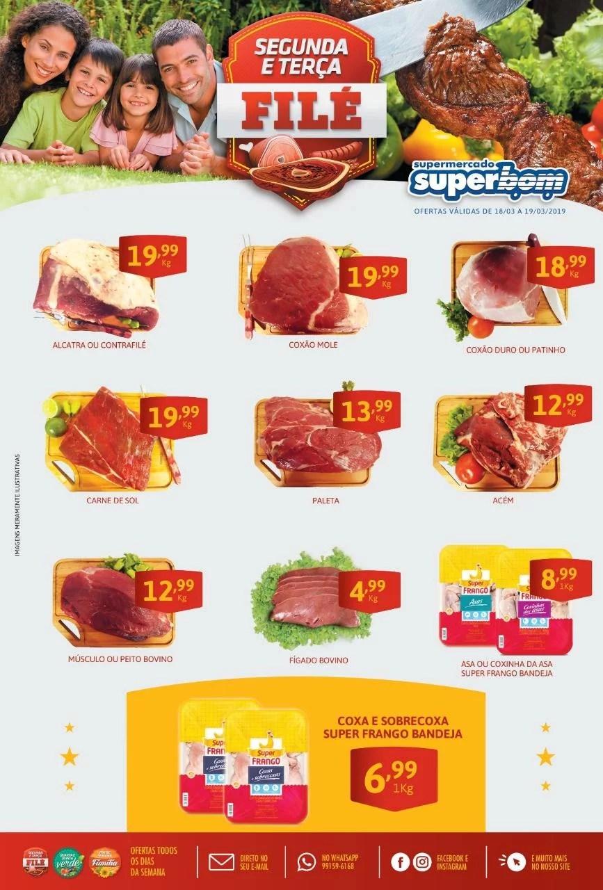 Ofertas Supermercado SuperBom41