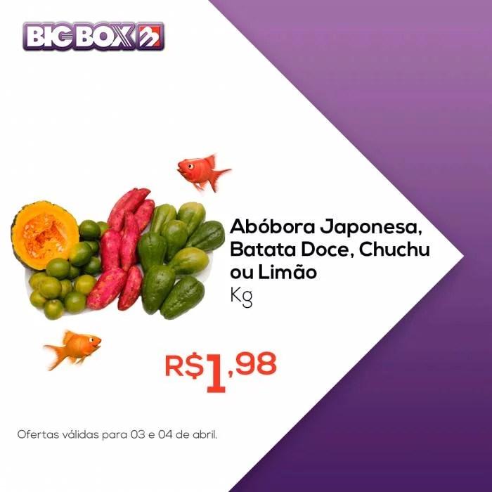 Ofertas Supermercado BigBox75