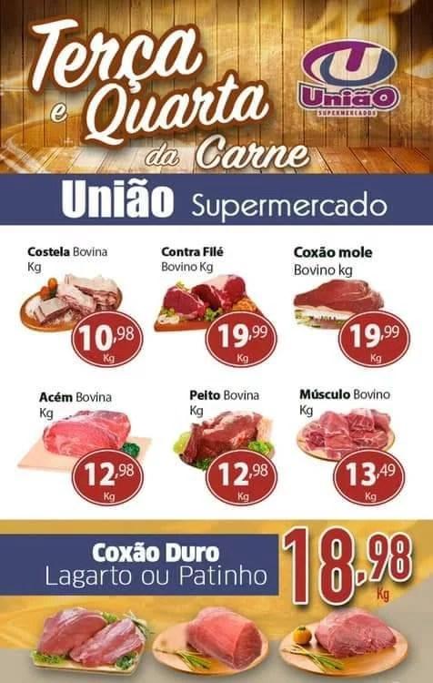 Ofertas Supermercado União18