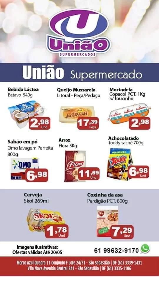 Ofertas Supermercado União2