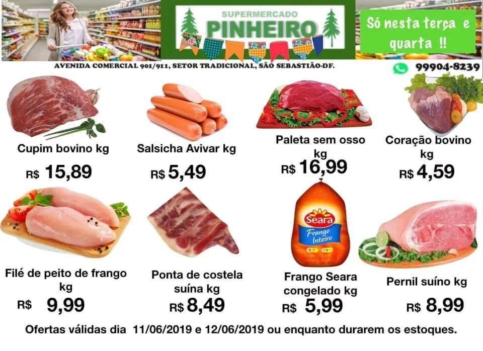 Ofertas Supermercado Pinheiro82