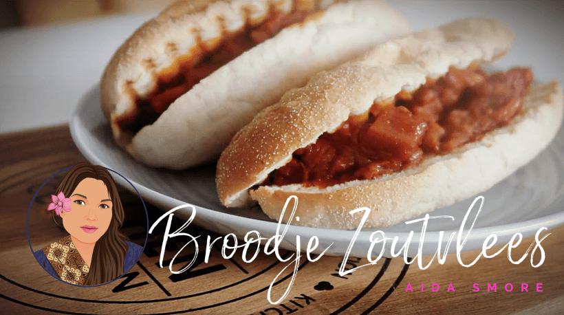 Broodje Zoutvlees Recept by Aida Smore