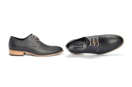 Dudalina  - sapato casual em couro - 2 24 00037 001 - R$