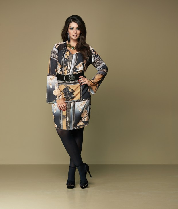 Elegance Plus Size_boho_modelo Maria Luiza Angeli
