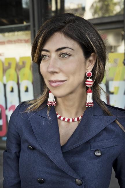 Anna Carolina Bassi lança coleção inédita para Lool