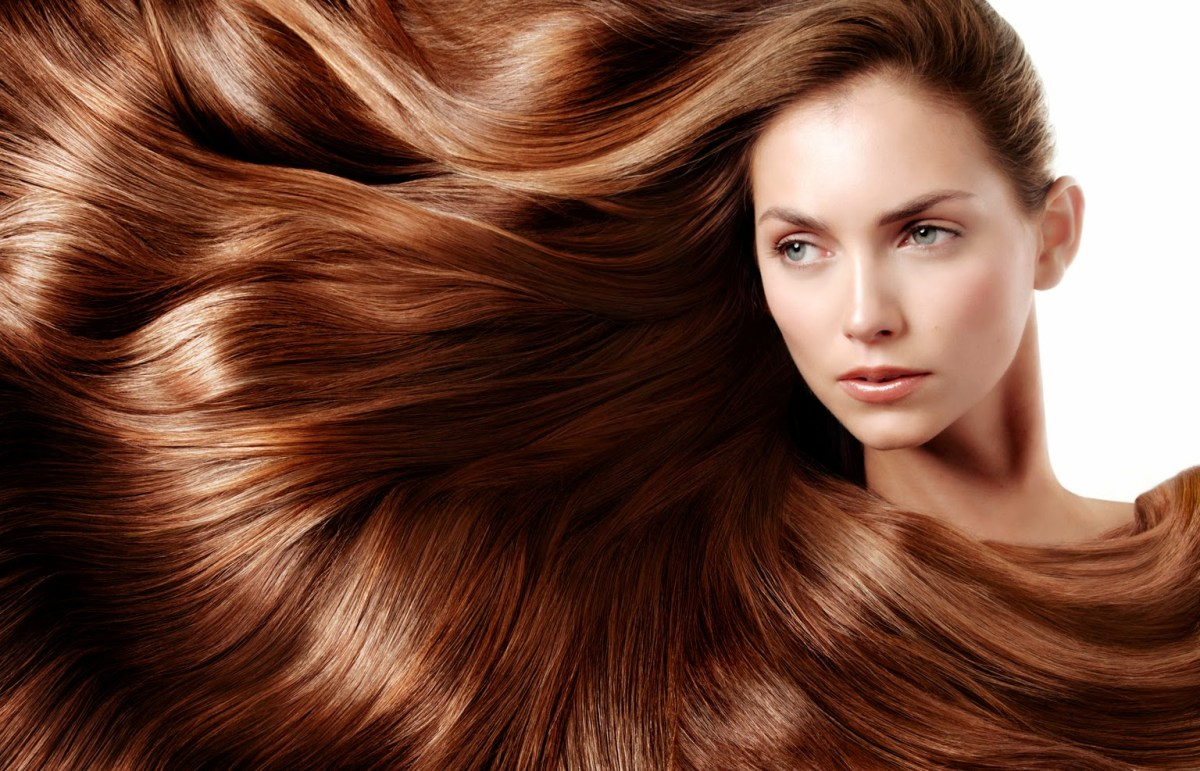 Phitonitina: composto de nutrientes que faz o cabelo crescer muito!