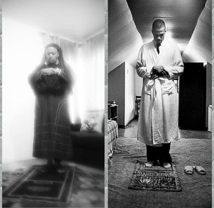 Kamilah Shuaibe