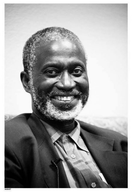 Dr. Sulayman Nyang: Philosopher, Sage and Teacher