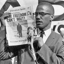 "Myth 1: Malcolm X was a racist. ""The white man is the devil,"" is probably one of the phrases most commonly associated with Malcolm X. And Malcolm did say it, loudly, confidently, and repeatedly. Rooted in the Nation of Islam's theological grappling with the dilemma of theodicy, it was an attempt to explain the existence of evil and suffering under an all-powerful and just God. While the Holocaust prompted some theologians to question the very existence of God in the face of immense suffering, Malcolm and the Nation of Islam proclaimed not the death of God, but the living reality of the devil. In doing so, they echoed 19th century abolitionist David Walker who accused white slaveowners of ""acting like devils,"" and Malcolm's proclamations resonated with his audiences who had experienced or witnessed Jim Crow segregation, lynchings, and attacks with fire hoses and police dogs. In 1964, Malcolm left the Nation of Islam and made the Muslim hajj, or pilgrimage, to Islam's holiest site in Mecca. There, while fulfilling one of the five pillars of the faith, Malcolm wrote of a transformative experience: ""I have eaten from the same plate, drunk from the same glass, and slept in the same bed (or on the same rug)—while praying to the same God--with fellow Muslims, whose eyes were the bluest of blue, whose hair was the blondest of blond, and whose skin was the whitest of white."" Though the Nation of Islam and Malcolm had long accepted the existence of white Muslims, he publicly stated for the first time: ""[P]erhaps if white Americans could accept the Oneness of God, then perhaps, too, they could accept in reality the Oneness of Man--and cease to measure, and hinder, and harm others in terms of their 'differences' in color."" It was a conditional statement—white America still had work to do—but it created possibilities for white people that Malcolm had heretofore seemingly foreclosed."