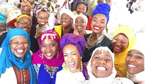 Black Muslim Women: Discrimination and Identity