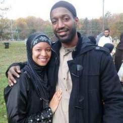 Rachel and Hassan 2