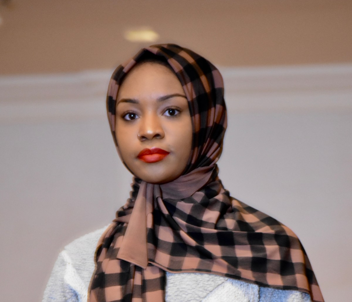 Hijab and the Policing of Black Women and Girls: Black Muslims Respond