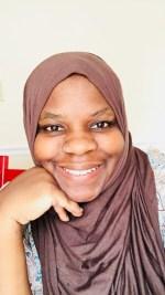 Khadijah AbdulHaqq