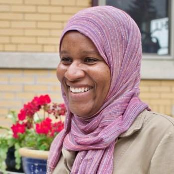 Aisha Caruth   Managing Editor