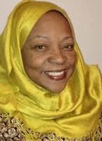 Photograph of Fatimah Jackson