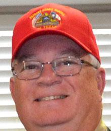 Steve Conger : State Captain