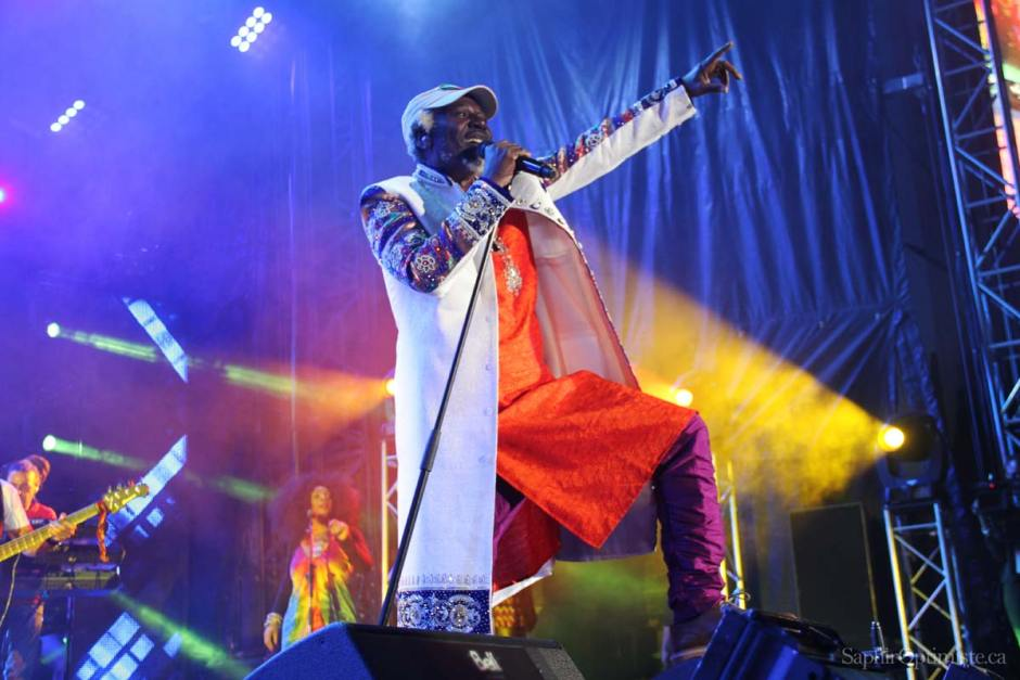 Alpha Blondy, Francofolies, Franck Billaud, Photoptimiste, musique