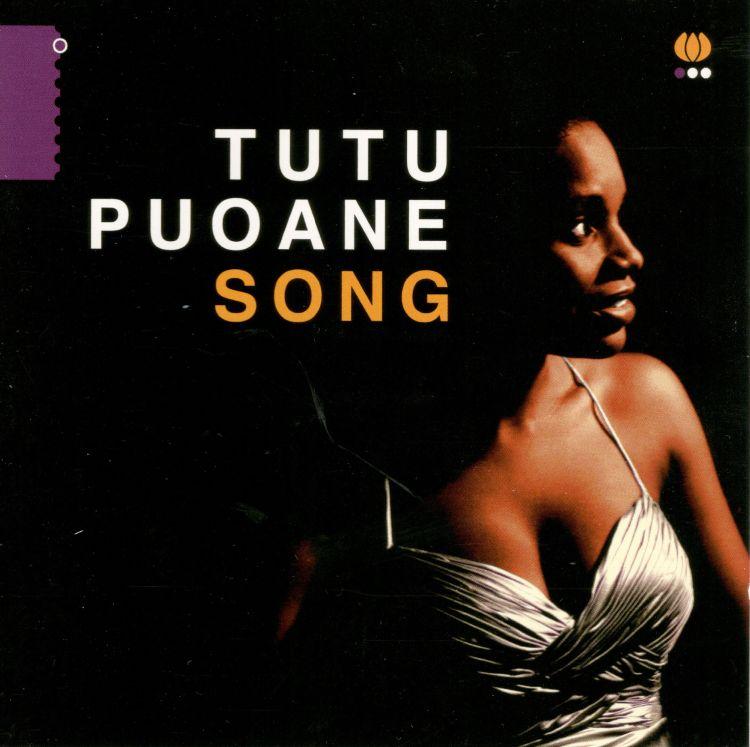 Song - Tutu Puoane