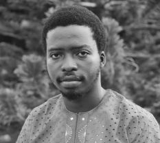 Moyosore Orimoloye is a poet from Akure, Nigeria. His poems have appeared or are forthcoming in The Ilanot Review, The Kalahari Review, Best New African Poets Anthology and The Rising Phoenix Review. He was a joint-winner of the Babishai Niwe Poetry Award in August, 2016. Moyosore is an Intern Pharmacist at the Neuropsychiatric Hospital, Abeokuta.