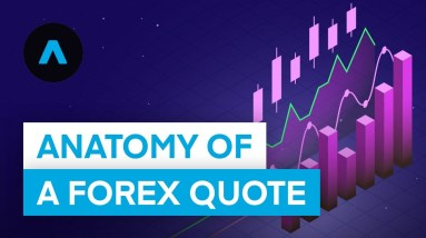 The Anatomy of a Forex Quote