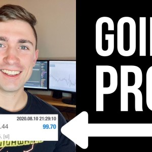 Want to Quit your Job and Trade Full Time? Watch this FIRST! 📈