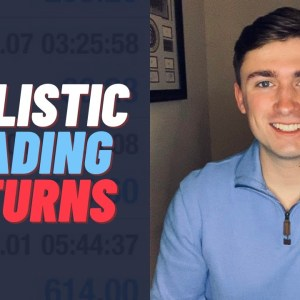 How Much Money can you make Trading? The Truth!