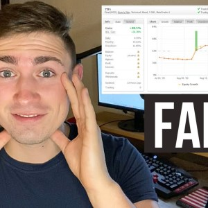 How to Spot a FAKE Forex Trader / Stock Trader? 😨