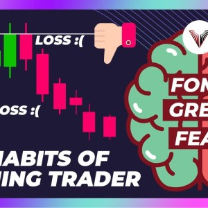 Top 3 Trading Psychology Lessons I Leaned In 10 Years (no emotions = no mistakes)
