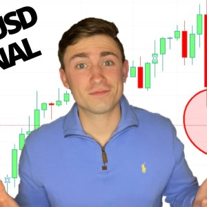 Top EUR/USD Forex Setup: Check out This Buy Zone for 2021!