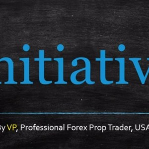 Forex Trading Psychology - Initiative - Get Some!