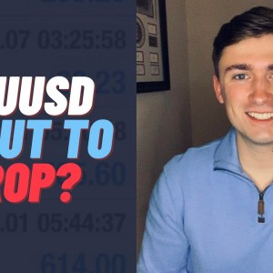 Gold / XAUUSD Trade Breakdown & Analysis: Is the Bull Run Finished?