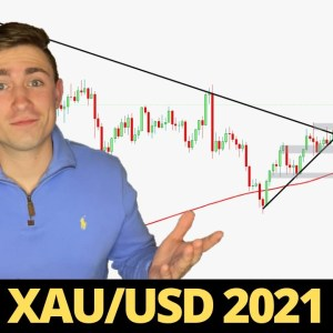 Is the Gold Rally of 2021 Starting? Top XAU/USD Trade Signals!