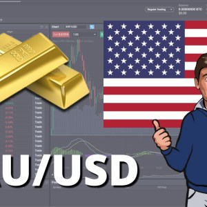 How to Trade Gold in 2021 like a Pro! XAU/USD Trading Strategy