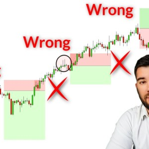 Top 3 Signs Of A Failing Trader... (Avoid These At all Costs!)