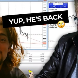 Millionaire Trader Reacts: How to flip $300 into 1 MILLION DOLLAR in 16 Months