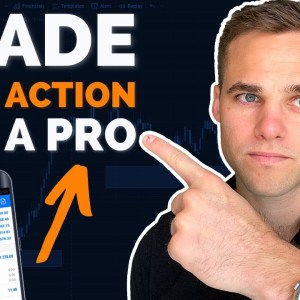Forex Price Action EXPLAINED!   Best Price Action Trading Strategy Tutorial