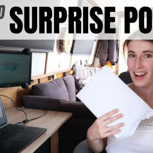 A Surprise Parcel! 5%ers Funded Trader | Mindfully Trading