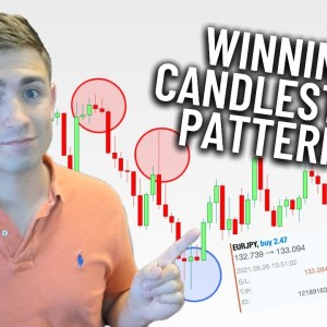 The Ultimate Guide To Candlestick Pattern Trading: How To Trade Them Like a Pro