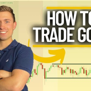 The Ultimate Guide to Trading Gold (XAU/USD)   FREE COURSE