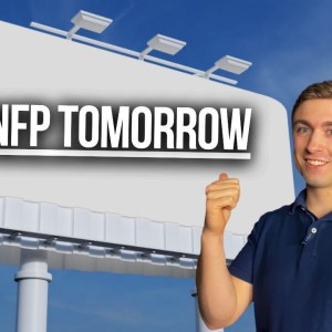 Big Forex News: NFP Is Tomorrow... Here's What You Need To Know