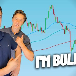 I'm SUPER Bullish On This Currency Pair... Will I Be Right?