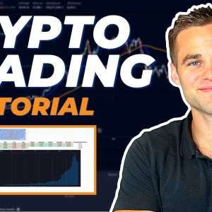 How To Trade Cryptocurrency - Crypto Trading For Beginners 2021