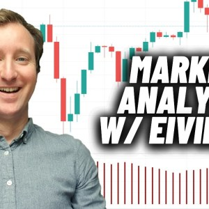 Live Forex Trading Setups with EivindFx! XAUUSD, AUDUSD, GBPUSD, and More!