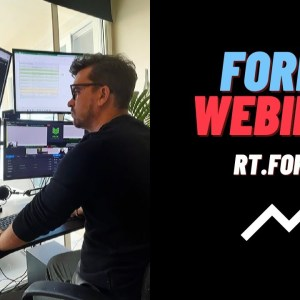 LIVE Forex Webinar with Ryan (RT Forex) | Trading Education for Free