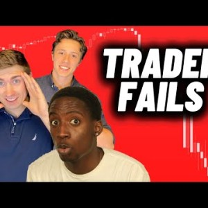 The Ultimate Compilation of Trader Fails... Forex Funny Moments
